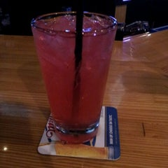 Photo taken at New Berlin Ale House Sports Grille by Allison S. on 3/27/2012