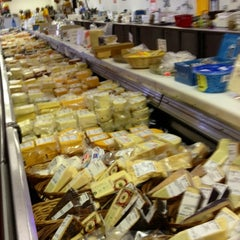 Photo taken at Cheesehaven by Dana R. on 7/4/2012