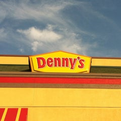 Photo taken at Denny's by Maria-Rosa L. on 7/5/2012