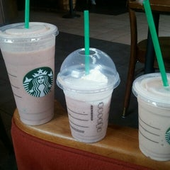 Photo taken at Starbucks by Bridgett H. on 8/8/2012
