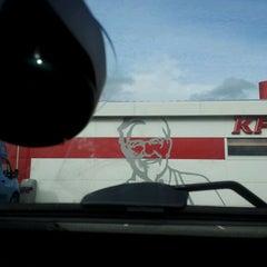 Photo taken at KFC by Mat W. on 9/8/2011
