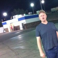 Photo taken at Chevron by Jack W. on 7/26/2012