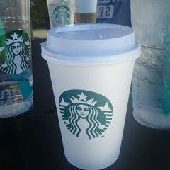 Photo taken at Starbucks by Kanisha C. on 8/27/2011