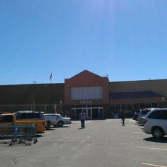 Photo taken at Walmart Supercenter by Vanessa A. on 2/25/2012
