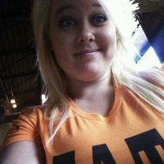 Photo taken at Twisted Taco by Amanda B. on 9/10/2012