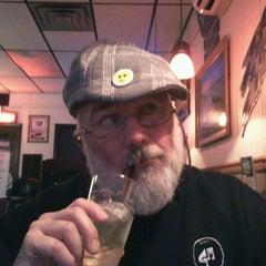 Photo taken at Avonia Tavern by T on 1/25/2012