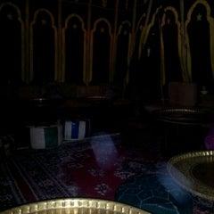 Photo taken at Fez Moroccan Restaurant by Adreise G. on 3/18/2012