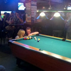Photo taken at Looney's Pub by Ross H. on 1/29/2012