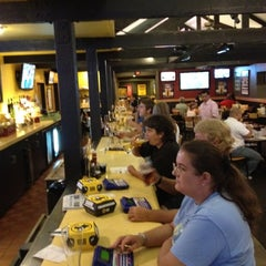 Photo taken at Buffalo Wild Wings by George T. on 8/25/2012
