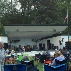 Photo taken at Cedar Creek Park by Russ W. on 8/12/2011