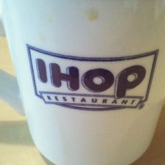 Photo taken at IHOP by Christopher J. on 4/21/2012