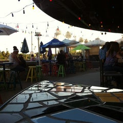 Photo taken at Sandbar Mexican Grill by Andy S. on 7/15/2011