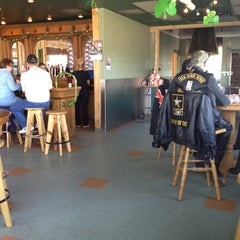 Photo taken at Michigan Brewing Company by ARC C. on 3/11/2012
