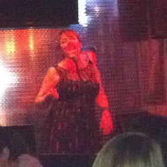 Photo taken at Twist Burger Bar by Catherine 🎶 S. on 10/8/2011