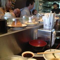 Photo taken at Toko by Nigel M. on 2/1/2012