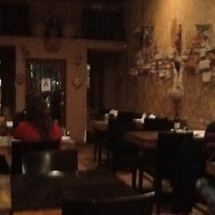 Photo taken at Novecento Pasta & Grill by Joshua M. on 1/17/2012