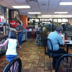Photo taken at McDonald's by Emily Z. on 6/29/2011