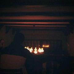 Photo taken at Blues Cafe by Radu C. on 1/2/2012