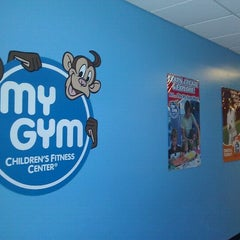 Photo taken at My Gym Valencia by Jeri M. on 6/29/2011