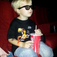 Photo taken at CinemaxX by Janus B. on 8/4/2012