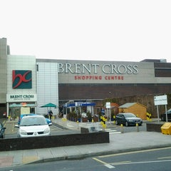 Photo taken at Brent Cross Shopping Centre by Had R. on 7/21/2012