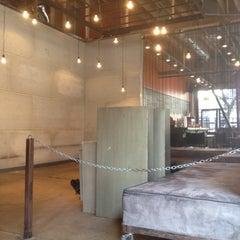Photo taken at Basic Urban Kitchen & Bar by Micheal S. on 5/23/2012