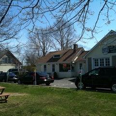 Photo taken at Hampton Coffee Company by Rob Z. on 4/14/2012