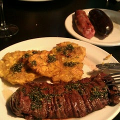 Photo taken at Renzo's Gourmet, South Tampa by Alex R. on 8/12/2012