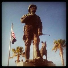 Photo taken at General Patton Memorial Museum by Derek B. on 7/4/2012
