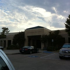 Photo taken at Gladys Harrington Library by Brian B. on 8/15/2011