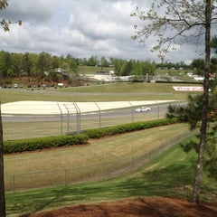 Photo taken at Barber Motorsports Park by Nicholas W. on 3/31/2012