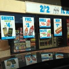 Photo taken at 7-Eleven by Matt on 9/4/2012
