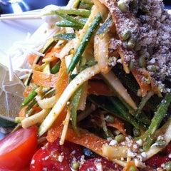 Photo taken at SAF Restaurant by Cat T. on 7/29/2012