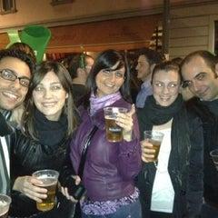 Photo taken at Caffè Savona by Laura G. on 3/17/2012