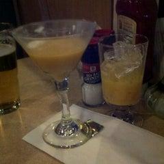 Photo taken at Endzone Sports Pub by Melissa S. on 10/16/2011