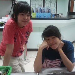 Photo taken at Department of Electrical Engineering, Chiang Mai University by Thitinan S. on 8/28/2011