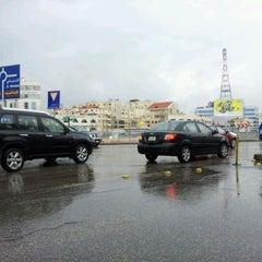Photo taken at Waha Circle | دوار الواحة by Mazen S. on 2/10/2012