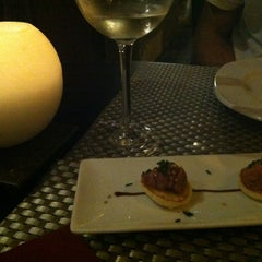 Photo taken at Restaurant Trefi by Rosa B. on 8/16/2012