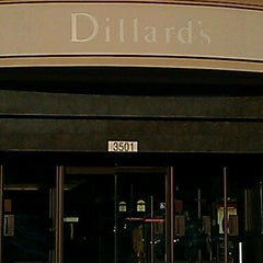 Photo taken at Dillard's by Robert D. on 10/17/2011