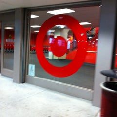 Photo taken at Target by Jacqueline M. on 8/15/2011
