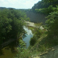 Photo taken at Fort Hill by Ray F. on 7/15/2012