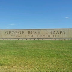 Photo taken at George Bush Presidential Library and Museum by Carolyn B. on 9/9/2012