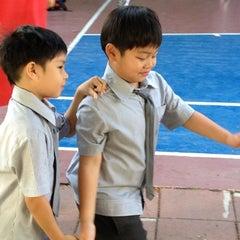 Photo taken at Playground by Sujarit M. on 6/11/2012