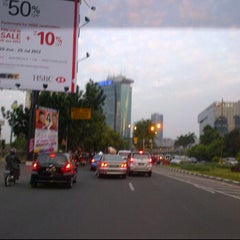 Photo taken at Flyover sumenep by Adhe M. on 7/2/2012