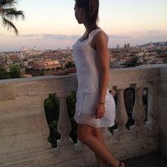 Foto scattata a Hotel Valadier da Viktoria T. il 7/12/2012