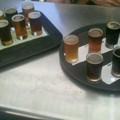 Photo taken at Anderson Valley Brewing Company by Ryan G. on 7/15/2012