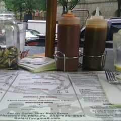 Photo taken at Q BBQ & Tequila Bar by Brian B. on 6/9/2012