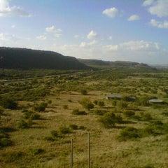 Photo taken at Caltex Star Stop by Devon M. on 4/15/2012