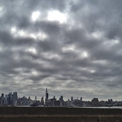 Photo taken at Lincoln Tunnel Helix by Anthony Q. on 5/7/2012
