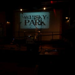 Photo taken at Whisky Park by Cameron A. on 7/12/2012